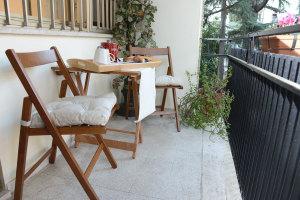 TwoB-Esterno balcone