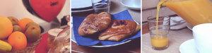 B&B Twob-Le colazioni